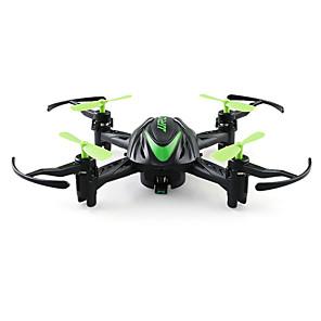 baratos RC Quadcopter-RC Drone H48 Canal 4 Quadcópero com CR Vôo Invertido 360° Quadcóptero RC / Controle Remoto / Hélices
