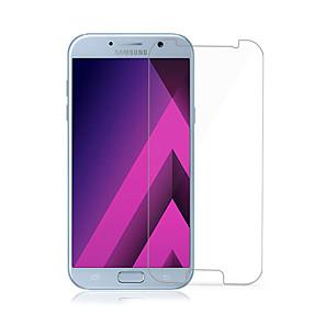 povoljno Zaštitne folije za Samsung-Samsung GalaxyScreen ProtectorA3 (2017) Visoka rezolucija (HD) Prednja zaštitna folija 1 kom. Kaljeno staklo