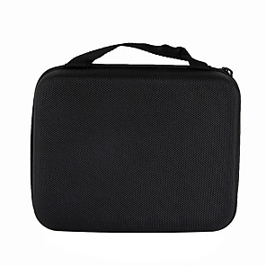 povoljno Waljkie talky uređaji-dvosmjerna radio torba za pohranu / torba dvosmjerni radio ručna torba za baging za baofeng uv-5r uv-5ra uv-5re f8 a52 f8hp tyt