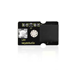 ieftine Afișaje-keyestudio modul simplu plug piranha modula led pentru arduino