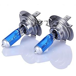 ieftine Părți Motociclete & ATV-2pcs Becuri 55W Frontală For Hyundai / Nissan / Toyota Toate Modele Toți Anii