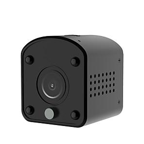povoljno Ethernet kablovi-veskys® 1.0mp 720p mini mini bežični ip kamera ugrađeni akumulatorski mikrofon detekcija noćnog viđenja