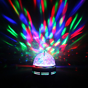 ieftine Proiectoare Mini Laser -LT-54330 Remote Control Mutil-Color Led Light Laser Projector(260V.1X Laser Projector)