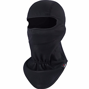 Недорогие Средства индивидуальной защиты-геройщик мотоцикл шлем маска ветрозащитный мотоцикл маска для лица шляпа шея флис балаклава шляпа зимние шапки балаклава шея