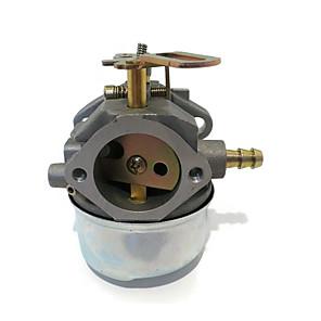 ieftine Gadget-uri & Piese Auto-carburator carburator de asamblare înlocuire w / garnitură pentru tecumseh 640349 hmsk80 hmsk85 hmsk90 lh318sa lh358sa snowblower