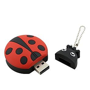 ieftine USB Flash Drives-Ants 32GB Flash Drive USB usb disc USB 2.0 Plastic