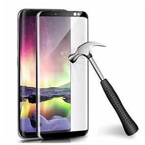 ieftine Colier la Modă-Samsung GalaxyScreen ProtectorS9 Plus High Definition (HD) Ecran Protecție Față 1 piesă Sticlă securizată