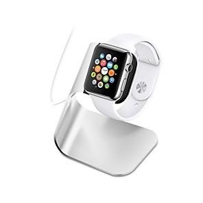 billiga Skyddsfilm till surfplattor-Apple Watch Stativ med adapter Aluminum Skrivbord