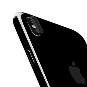 ieftine Cercei-AppleScreen ProtectoriPhone X High Definition (HD) Protecție Spate 1 piesă Sticlă securizată