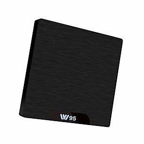 ieftine Cutii TV-W95 Amlogic S905W 1GB 8GB Miez cvadruplu