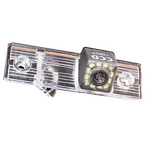 ieftine Alte Accesorii Pescuit-BYNCG CCD Cameră vedere retrovizoare Rezistent la apă / Vedere nocturnă pentru Mașină