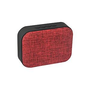 ieftine Boxe-T3 Speaker Bluetooth 4.2 Audio (3.5 mm) Boxe de Exterior  Negru Portocaliu Gri Rosu