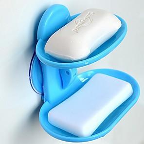 ieftine Gadget Baie-Cârlige Montare la Perete Calitate superioară Boutique Plastice 1 buc organizarea băii
