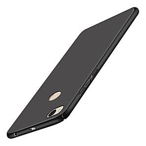 povoljno Maske/futrole za Xiaomi-Θήκη Za Xiaomi Xiaomi Mi Max 2 / Xiaomi Mi Max / Xiaomi Mi 6 Ultra tanko Stražnja maska Jednobojni Tvrdo PC / Xiaomi Mi 5s