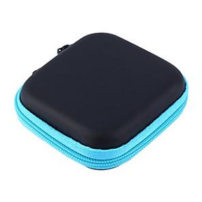 ieftine Organizatoare de Cablu-Geantă Telefon Organizator cablu PU piele Home & Gardon