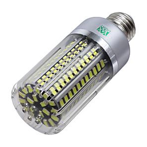 povoljno LED klipaste žarulje-ywxlight® 25w e26 / e27 vodio svjetla kukuruza 2350-2450 lm 130led 5736smd toplo bijelo hladno bijelo svjetlo za uštedu energije žarulja za kuću 85-265v