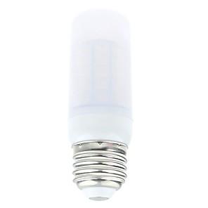 ieftine Becuri LED Corn-SENCART 1 buc 4 W Becuri LED Corn 800 lm E14 G9 B22 T 36 LED-uri de margele SMD 5730 Decorativ Alb Cald Alb 85-265 V 12 V