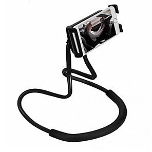 povoljno Maske/futrole za Nokiju-Krevet / Stol Držač stalka Može se sklopiti / Pokretni stalak / Rotacija za 360° Sport és outdoor PC Posjednik