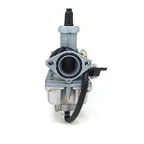 ieftine Părți Motociclete & ATV-cg125 carburator motocicletă pz26 carburant pentru motocross 138cc Honda motocross groapă bicicletă groapă