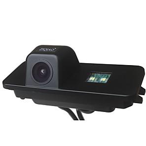 ieftine Alte Accesorii Pescuit-ZIQIAO CCD Cablu 170 Grade Cameră vedere retrovizoare Rezistent la apă pentru Mașină