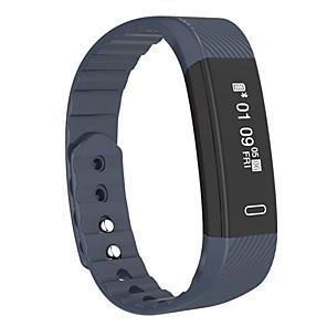 ieftine Microscop & Endoscop-q15 inteligent ceas bt 4.0 fitness tracker suport notifica impermeabil sport bratara compatibil samsung / sony android telefoane & iphone