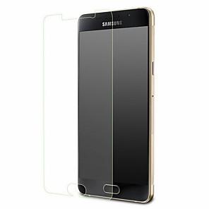 ieftine Gadget-uri De Glume-Samsung GalaxyScreen ProtectorS7 High Definition (HD) Ecran Protecție Față 1 piesă Sticlă securizată