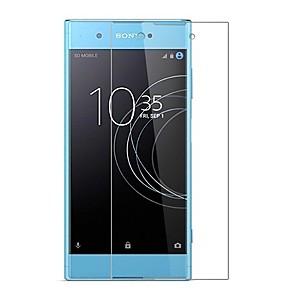 ieftine Protectoare Ecran de Sony-SonyScreen ProtectorSony Xperia XZ High Definition (HD) Ecran Protecție Față 1 piesă Sticlă securizată
