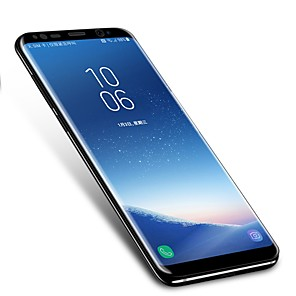 ieftine Protectoare Ecran de Samsung-Samsung GalaxyScreen ProtectorS9 9H Duritate Ecran Protecție Față 1 piesă Sticlă securizată
