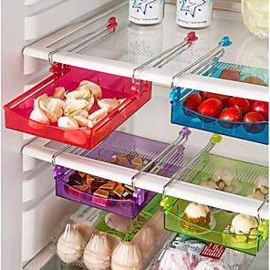 ieftine Organizare Blat & Perete-1set Portbagaje & suporturi Plastice Bucătărie Gadget creativ