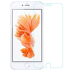 cheap Tools & Machines-AppleScreen ProtectoriPhone 8 Plus High Definition (HD) Front Screen Protector 1 pc Tempered Glass