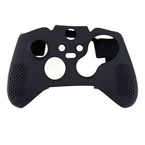 ieftine Accesorii Xbox One-XBOX ONE Wireless Protector de caz Pentru Xbox One . Protector de caz Silicon 1 pcs unitate