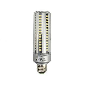 povoljno LED klipaste žarulje-1pc 25 W LED klipaste žarulje 3000 lm E26 / E27 T 96 LED zrnca SMD 5736 Ukrasno Toplo bijelo Hladno bijelo 85-265 V / RoHs