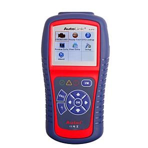 povoljno Punjači za auto-autel autolink al419 obdii može kodirati čitač vozila dijagnostičkim skenerima