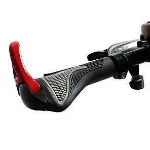 ieftine Ghidon & Mânere & Suport-Ghidon Bări Relaxare Braț 20 mm 140 mm Comfort Anti-Alunecare Design Ergonomic Bicicletă șosea Bicicletă montană Ciclism Negru Rosu Albastru
