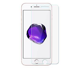 Недорогие Защитные пленки для iPhone 6s / 6-AppleScreen ProtectoriPhone 7 Уровень защиты 9H Защитная пленка для экрана 1 ед. Закаленное стекло