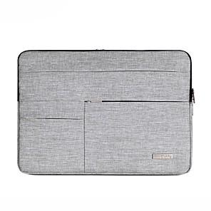 """ieftine Ștanțare-Mâneci Mată Poliester pentru Noul  MacBook Pro 15"""" / MacBook Pro 15-inch / MacBook Air 13-inch"""