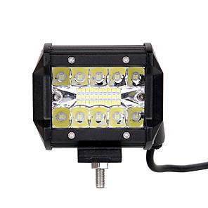 ieftine Cercei-1 Bucată Mașină Becuri 60W LED Integrat 6000lm 20 LED Lumini exterioare For Παγκόσμιο 2018