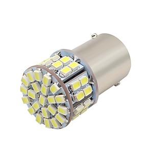 ieftine Becuri Solare LED-10 buc 1156 / ba15s becuri motocicletă / mașină 3 w smd 3020 200 lm 50 led ceată / lumină de zi / lumină de rotație pentru universal toți anii