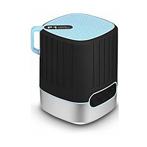 ieftine Boxe-P1 Speaker Bluetooth 4.2 Micro USB Boxe de Exterior / Butoi stocare Trifoi / Portocaliu / Albastru