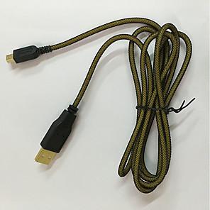 ieftine Accesorii Nintendo Switch-Cablu  Pentru Nintendo DS / Nintendo 3DS / Nintendo 3DS nou Cablu  ABS 1 pcs unitate 1.5 cm