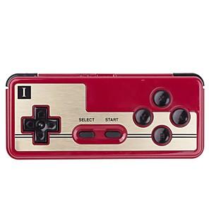 ieftine Brățări-FC30 Wireless Controlerele jocurilor Pentru PC / Nintendo comutator . Bluetooth Controlerele jocurilor ABS 1 pcs unitate
