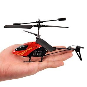 ieftine Elicoptere RC-RC elicopter 2CH - Mini / Lumini LED Exterior / Mini