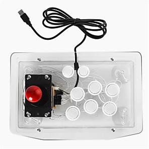 ieftine Accesorii PS3-F10 Σύρμα Controlerele jocurilor Pentru Sony PS3 . Controlerele jocurilor ABS 1 pcs unitate