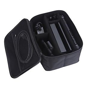 ieftine Accesorii Nintendo Switch-HY568265 Wireless Genți Pentru Nintendo comutator . Portabil Genți Nailon 11 pcs unitate