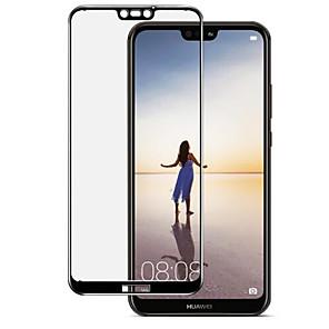 ieftine Decorațiuni Mobil-HuaweiScreen ProtectorHuawei P20 High Definition (HD) Ecran Protecție Față 1 piesă Sticlă securizată
