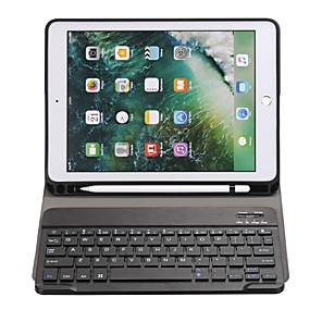 """ieftine Tastaturi iPad-Bluetooth tastatura de birou Subțire Pentru iPad Air / iPad Air 2 / IPad Pro 9.7 """" Bluetooth 3.0"""