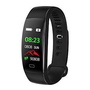 ieftine Peruci & Extensii de Păr-f64 bratara inteligenta bluetooth fitness tracker suport notificare / monitorizarea ritmului cardiac sport smartwatch impermeabil pentru telefoane iPhone / Samsung / Android