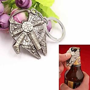 ieftine Produse de Bar-mileniu de salvare flacără metal de sticlă de deschidere cheie chei lanț cheie