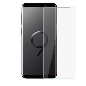 ieftine Cercei-Samsung GalaxyScreen ProtectorS9 9H Duritate Ecran Protecție Față 1 piesă Sticlă securizată