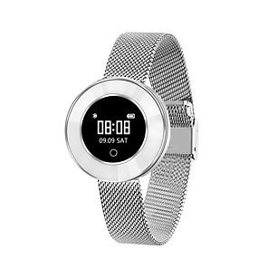 ieftine Produse Fard-BoZhuo DX6 Dame Brățară inteligent Android iOS Bluetooth Rezistent la apă Monitor Ritm Cardiac Măsurare Tensiune Arterială Calorii Arse Înregistrare Exerciţii Cronometru Pedometru Reamintire Apel